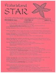 Peaks Island Star : December 2005, Vol. 25, Issue 12 by Service Agencies of the Island
