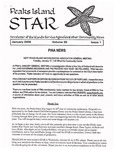 Peaks Island Star : January 2006, Vol. 26, Issue 1 by Service Agencies of the Island