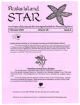 Peaks Island Star : February 2006, Vol. 26, Issue 2 by Service Agencies of the Island