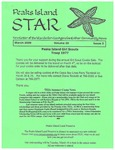 Peaks Island Star : March 2006, Vol. 26, Issue 3