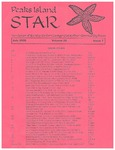 Peaks Island Star : July 2006, Vol. 26, Issue 7 by Service Agencies of the Island