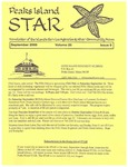 Peaks Island Star : September 2006, Vol. 26, Issue 9