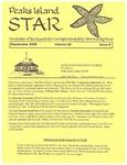 Peaks Island Star : September 2006, Vol. 26, Issue 9