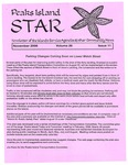 Peaks Island Star : November 2006, Vol. 26, Issue 11 by Service Agencies of the Island