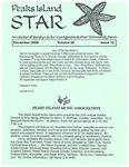 Peaks Island Star : December 2006, Vol. 26, Issue 12