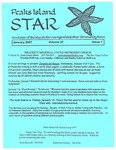 Peaks Island Star : January 2007, Vol. 27, Issue 1 by Service Agencies of the Island
