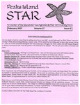 Peaks Island Star : February 2007, Vol. 27, Issue 2