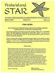 Peaks Island Star : March 2007, Vol. 27, Issue 3