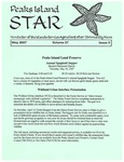 Peaks Island Star : May 2007, Vol. 27, Issue 5 by Service Agencies of the Island