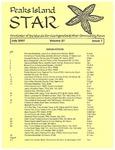 Peaks Island Star : July 2007, Vol. 27, Issue 7