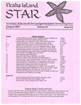 Peaks Island Star : August 2007, Vol. 27, Issue 8