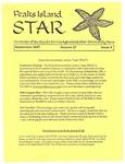 Peaks Island Star : September 2007, Vol. 27, Issue 9