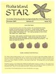 Peaks Island Star : October 2007, Vol. 27, Issue 10
