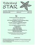Peaks Island Star : December 2007, Vol. 27, Issue 12