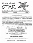Peaks Island Star : January 2008, Vol. 28, Issue 1 by Service Agencies of the Island