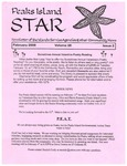 Peaks Island Star : February 2008, Vol. 28, Issue 2 by Service Agencies of the Island