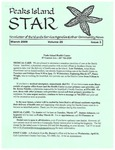 Peaks Island Star : March 2008, Vol. 28, Issue 3 by Service Agencies of the Island