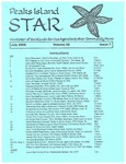 Peaks Island Star : July 2008, Vol. 28, Issue 7 by Service Agencies of the Island