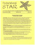 Peaks Island Star : September 2008, Vol. 28, Issue 9 by Service Agencies of the Island