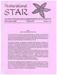 Peaks Island Star : November 2008, Vol. 28, Issue 11