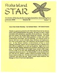 Peaks Island Star : January 2009, Vol. 29, Issue 1