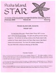 Peaks Island Star : February 2009, Vol. 29, Issue 2 by Service Agencies of the Island
