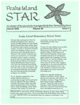 Peaks Island Star : March 2009, Vol. 29, Issue 3 by Service Agencies of the Island