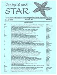Peaks Island Star : July 2009, Vol. 29, Issue 7 by Service Agencies of the Island