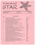 Peaks Island Star : August 2009, Vol. 29, Issue 8 by Service Agencies of the Island