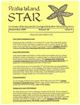 Peaks Island Star : September 2009, Vol. 29, Issue 9 by Service Agencies of the Island