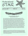 Peaks Island Star : December 2009, Vol. 29, Issue 12 by Service Agencies of the Island