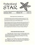 Peaks Island Star : January 2010, Vol. 30, Issue 1