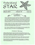 Peaks Island Star : March 2010, Vol. 30, Issue 3