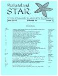 Peaks Island Star : July 2010, Vol. 30, Issue 7