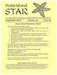 Peaks Island Star : September 2010, Vol. 30, Issue 9