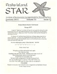 Peaks Island Star : January 2011, Vol. 31, Issue 1 by Service Agencies of the Island