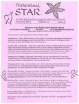 Peaks Island Star : February 2011, Vol. 31, Issue 2 by Service Agencies of the Island