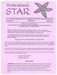 Peaks Island Star : May 2011, Vol. 31, Issue 5 by Service Agencies of the Island