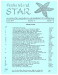Peaks Island Star : July 2011, Vol. 31, Issue 7 by Service Agencies of the Island