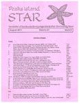Peaks Island Star : August 2011, Vol. 31, Issue 8