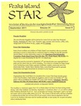 Peaks Island Star : September 2011, Vol. 31, Issue 9