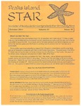 Peaks Island Star : October 2011, Vol. 31, Issue 10 by Service Agencies of the Island