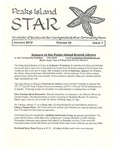 Peaks Island Star : January 2012, Vol. 32, Issue 1 by Service Agencies of the Island