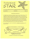 Peaks Island Star : April 2012, Vol. 32, Issue 4 by Service Agencies of the Island