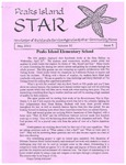 Peaks Island Star : May 2012, Vol. 32, Issue 5 by Service Agencies of the Island
