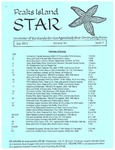 Peaks Island Star : July 2012, Vol. 32, Issue 7