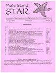 Peaks Island Star : August 2012, Vol. 32, Issue 8