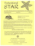 Peaks Island Star : September 2012, Vol. 32, Issue 9