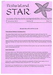 Peaks Island Star : November 2012, Vol. 32, Issue 11 by Service Agencies of the Island