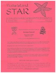 Peaks Island Star : December 2012, Vol. 32, Issue 12